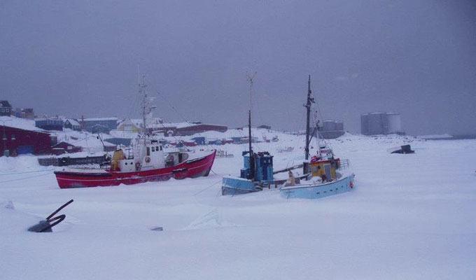 Norte da Groenlândia