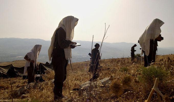 Lugar mais quente do mundo: Tirat Tsvi, Israel
