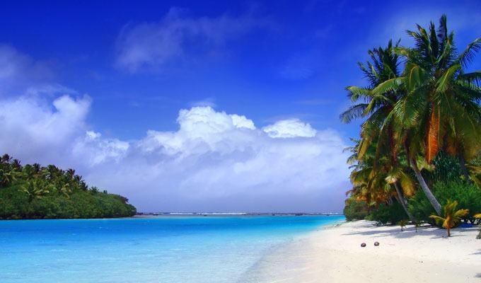 Praia mais bonita do mundo: Bora Bora, Polinésia Francesa