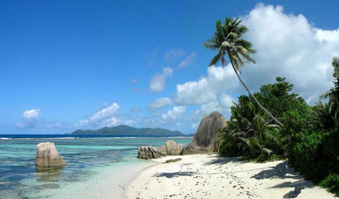 Praia mais bonita do mundo: Seychelles